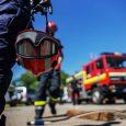 Sprzęt pożarniczy